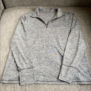 Ideology Workout Light Weight Sweatshirt